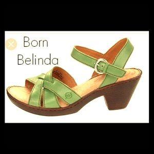 Born sandals - Belinda